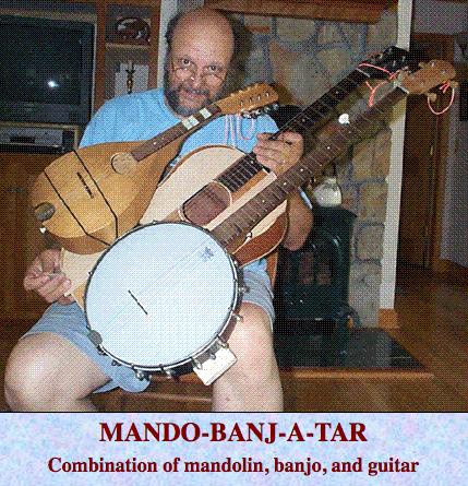 jim - multi-instrumentalist