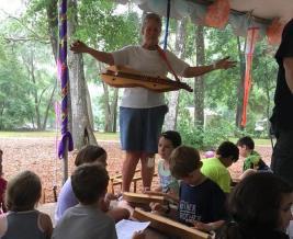 Florida Folk Festival 2018